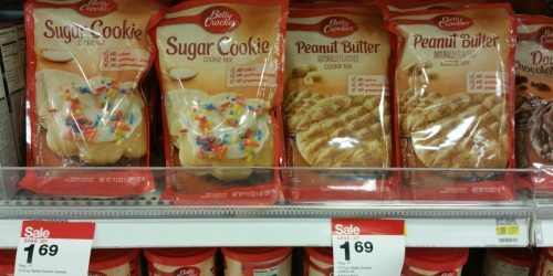 New General Mills Coupons = 40¢ Betty Crocker Cake Mix, 50¢ Brownie Mix & More at Target