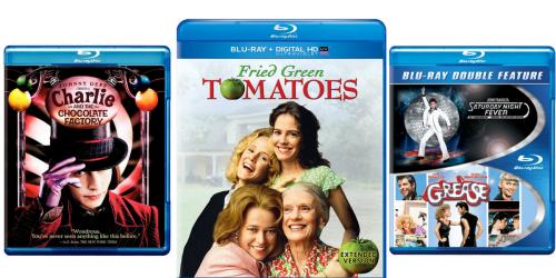 Blu-ray Movies $5 Or LESS (Great Stocking Stuffers!)