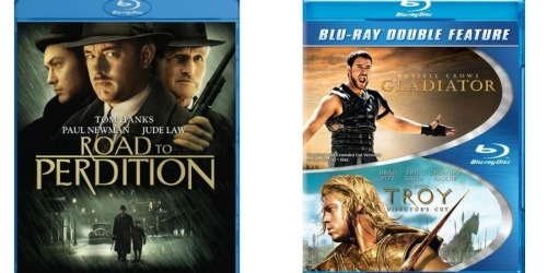 Best Buy: Blu-ray Movies Only $3.99 (Regularly up to $17.99)