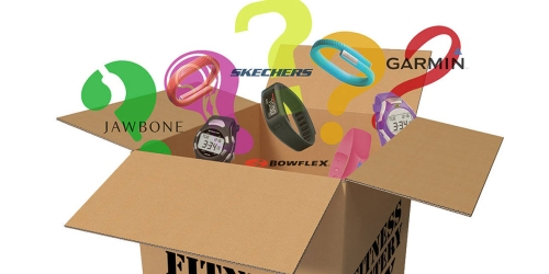 Walmart: Mystery Box Fitness Tracker Only $14.99 (Fitbit, Garmin, Bowflex, Skechers Or Jawbone)