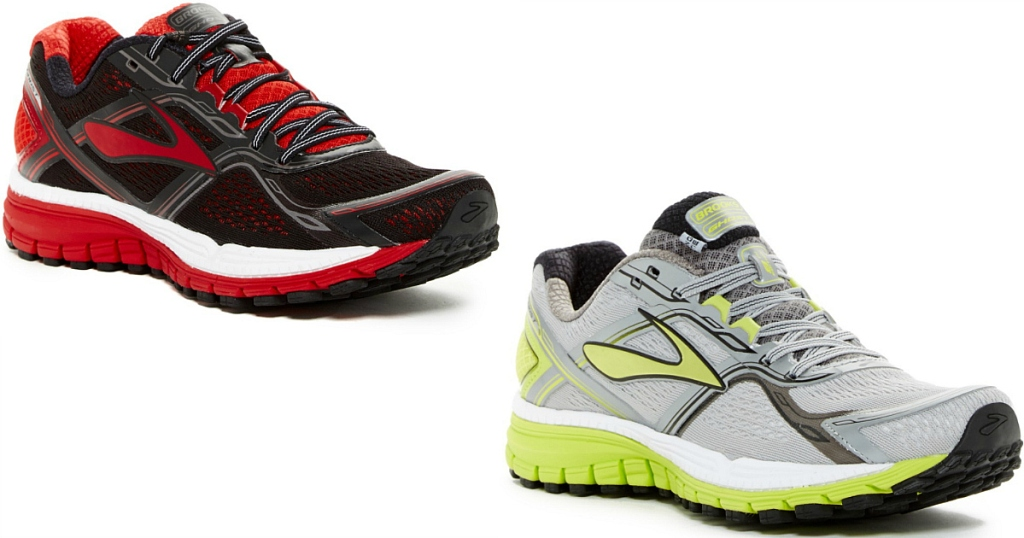 dffdc24f277 Nordstrom Rack  Men s Brooks Ghost 8 Running Sneakers Only  40.50  (Regularly  120)