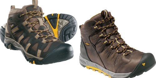 Cabela's: Up to 75% Off Select Items = Men's Keen Waterproof Hiking Boots $59.99 Shipped (Reg. $135)