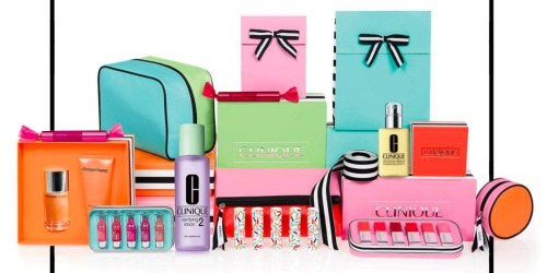 $30 Off $80 Clinique Purchase, Free Full-Sized Mascara ($21 Value) w/ Purchase & More