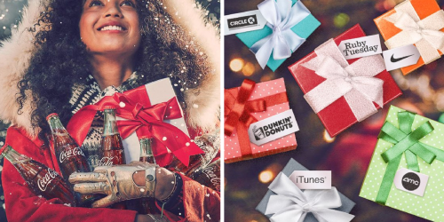 My Coke Rewards 2016 Holiday Instant Win: 97,000+ Win Prizes (Free Online Entry Starts Now)