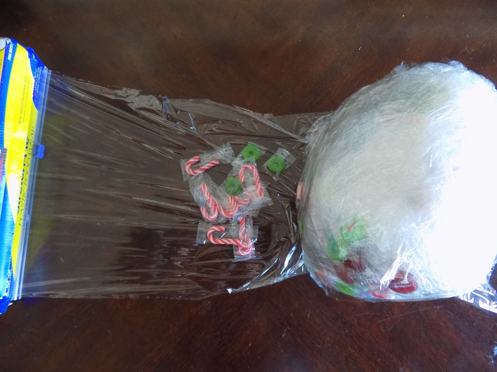 Saran Wrap Ball Game Fun Party Game For All Ages Hip2save