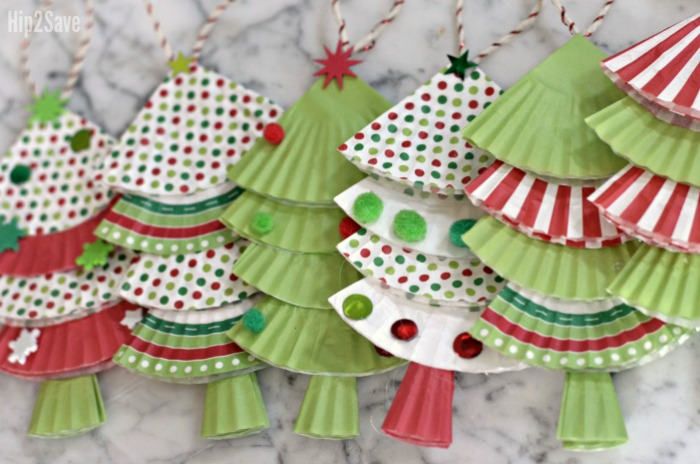 easy-cupcake-liner-trees-for-kids