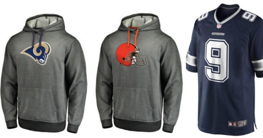 wholesale dealer 59eaf 24343 FansEdge: 30% Off Orders Over $50 = Nice Buys on NFL Jerseys ...