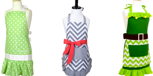 Flirty Aprons: *HOT* Extra 70% Off = Aprons Only $5.98 Shipped (Regularly $19.95 & Up)