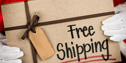 It's Free Shipping Day! Is Your Favorite Retailer Offering Complimentary Shipping Today?