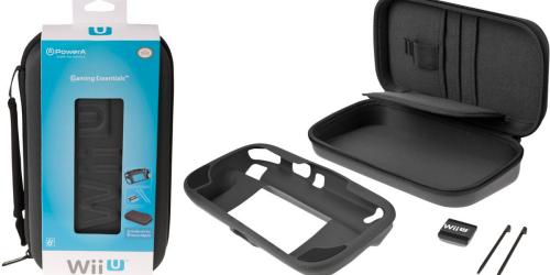 Best Buy: Wii U Gamer Essentials Kit ONLY $1.99 Shipped (Regularly $39.99)