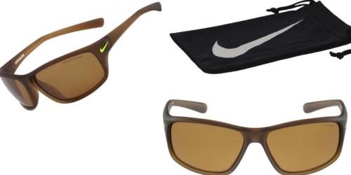 Newegg: Men's Nike Adrenaline Polarized Sunglasses Only $35.99 Shipped (Regularly $156)
