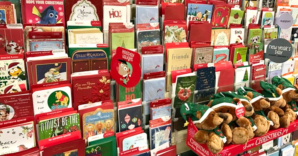 CVS Shoppers! Score 3 Free or Inexpensive Greeting Cards (+ 2 Free ...