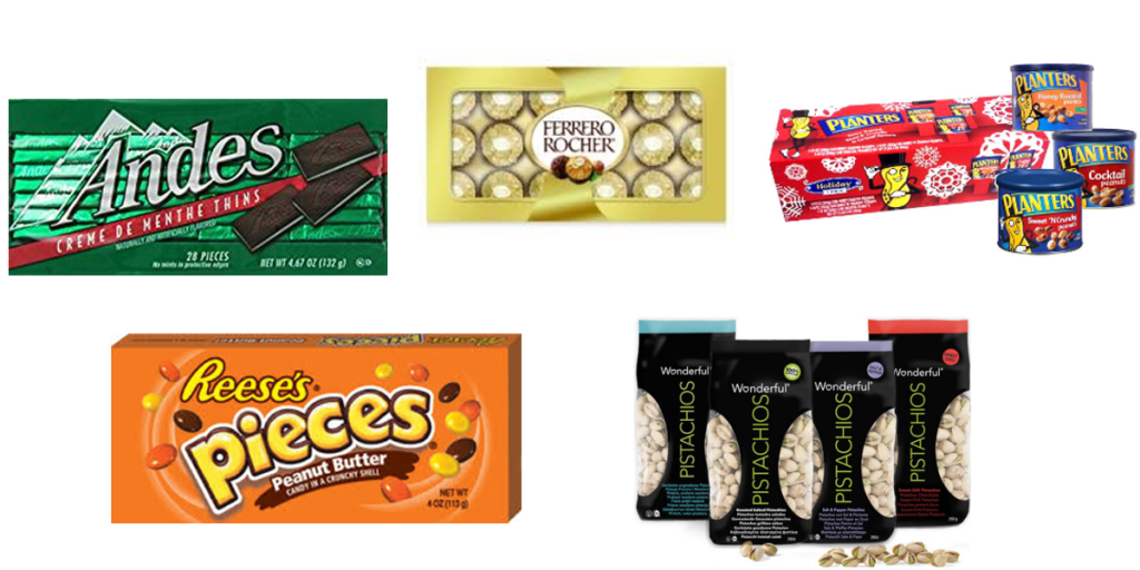 Rite Aid Grocery Products