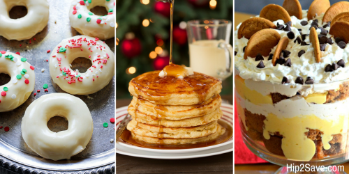 12 Yummy Ways to Use Eggnog