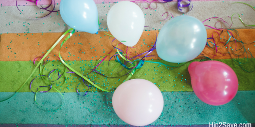 Easy New Year's Eve Activities for Kids
