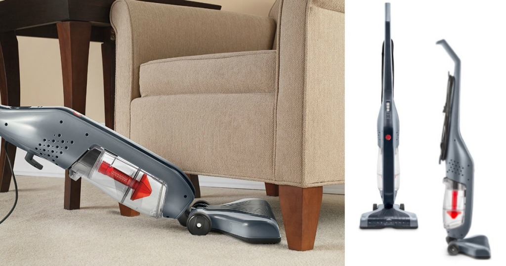 hoover-corded