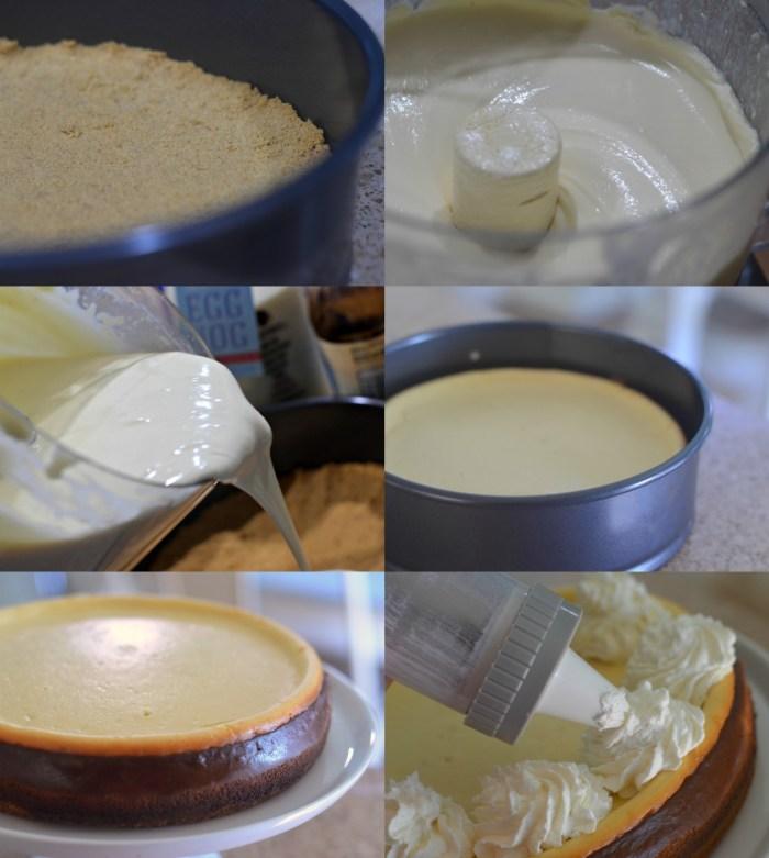 how-to-make-eggnog-cheesecake