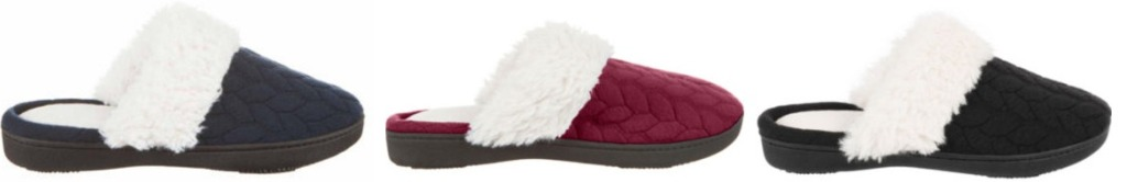 4cb37bd5fc8 Buy 1 Isotoner Clog Slippers  9.99 (reg.  26) Use promo code GOSAVE94 (free  shipping. Use promo code FORYOU46 (25% off) Final Cost  8.49 total shipped!
