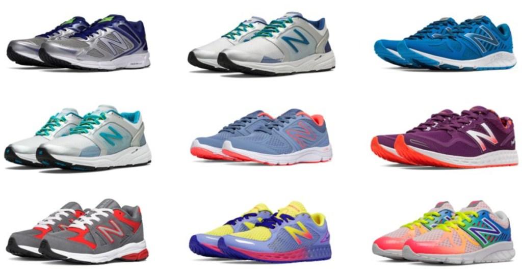 b5c5903538335 Joe's New Balance Outlet Flash Sale: Men's, Women's & Kids Shoes ...