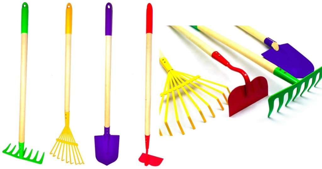 justforkids-garden-tool-set