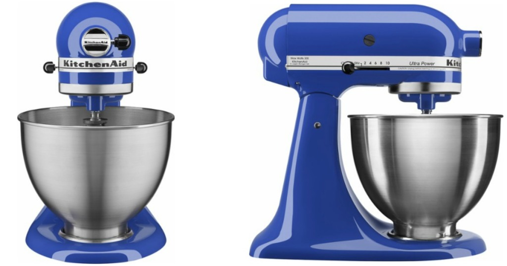 Best Buy: KitchenAid Ultra Power Stand Mixer Only $199.99 Shipped ...