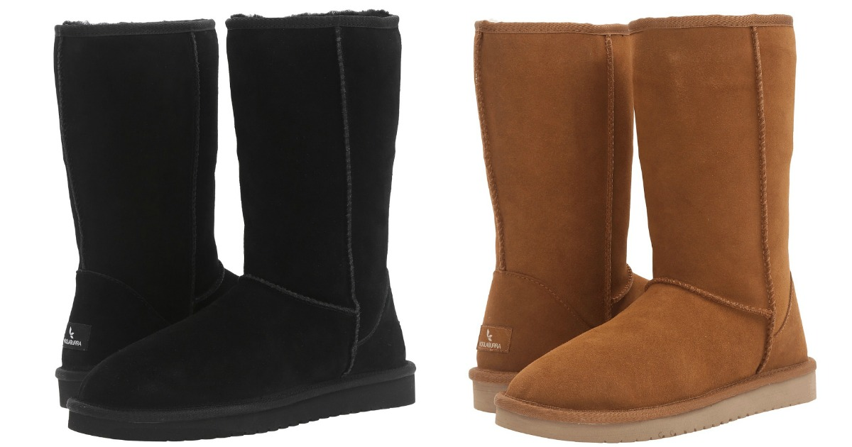 077123346aa 6PM.com: Koolaburra by UGG Classic Tall Boots Only $35 (Regularly ...