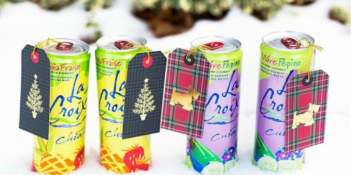 Rare $1/1 ANY LaCroix or LaCroix Cúrate Coupon