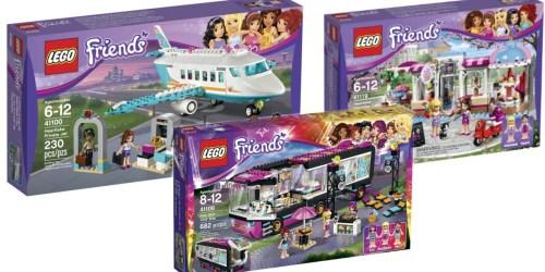 BIG Savings on LEGO City Sets on Amazon and Target com