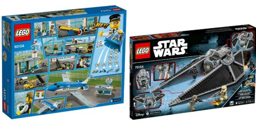 Target: $10 Off $50 Toys & Games Coupon (Starting 12/11) – Does NOT Exclude LEGO Sets
