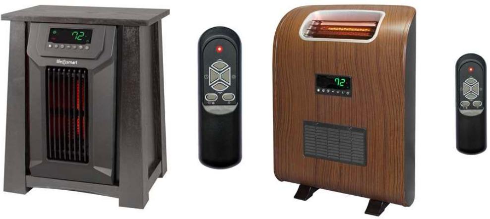 lifesmart-heater
