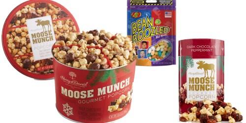 Macy's: Harry & David Gourmet Popcorn Tin Only $13.49 (Regularly $34) & More