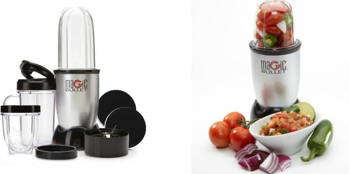 Kmart: Magic Bullet Blender as Low as Only $14.59 (After Shop Your Way Points)