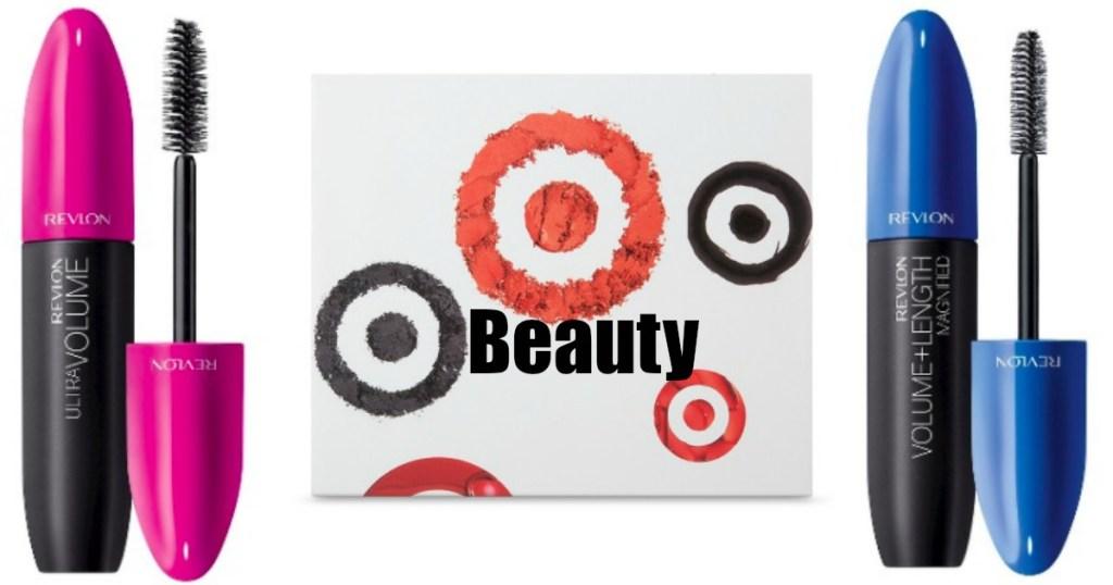 f875803c5c5 Target.com: SIX Revlon Mascaras + FREE Sample Beauty Box Only $12 ...