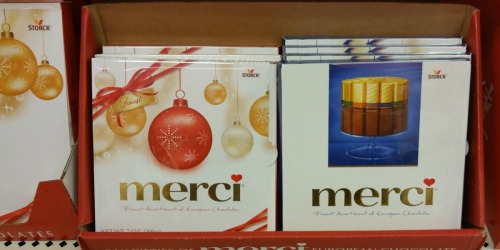Target: Merci European Chocolates Only $1.37 After Ibotta Offer (Regularly $4.99)
