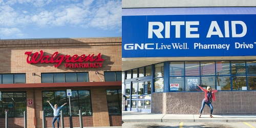 Fred's Pharmacy to Acquire 865 Rite Aid Stores