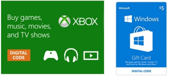 Free Microsoft Store Codes