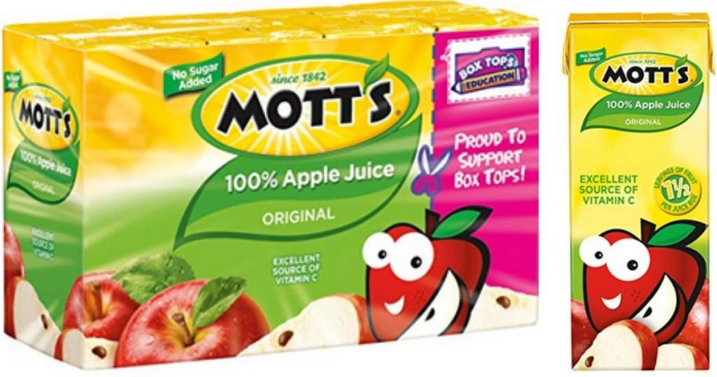Motts