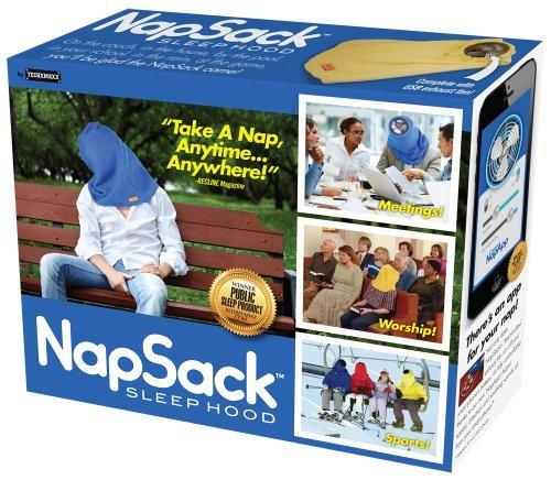 White Elephant NapSack