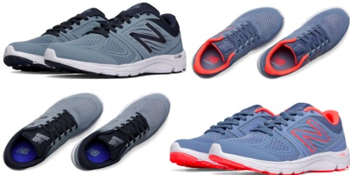 New Balance Men's & Women's Running Shoes Only $28 Shipped (Regularly $64.99)