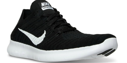 Macy's: Nike Men's Running Sneakers Only $63.98 Shipped (Regularly $130)