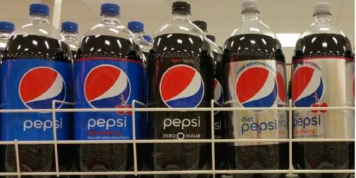 RARE Pepsi Coupons Alert = Print NOW & Score *HOT* Deals at Target, CVS & More