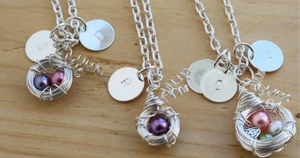personalized-bird-nest-necklace