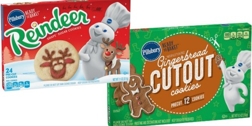 New Betty Crocker Coupons = Pillsbury Ready to Bake Cookies Just 75¢ at Target (Reg. $2.50) + More