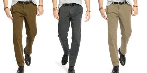 RalphLauren.com: Extra 40% Off Sale Items = Men's Classic-Fit Chinos Only $35.99 (Reg. $89)
