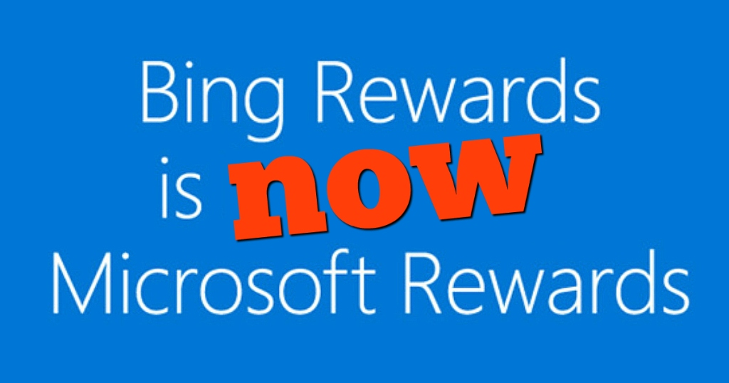 Microsoft Rewards: Possible 500+ Free Points