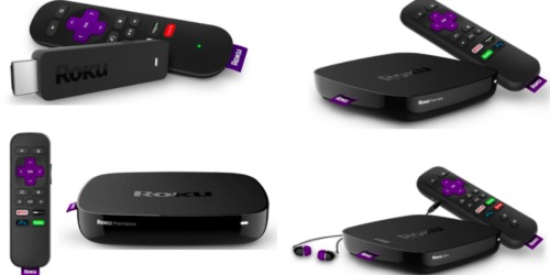 Jet.com: 30% off Electronics, Appliances & Tools = Great Deals On Roku Streaming Devices