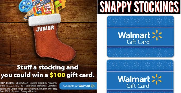 Slim Jim Walmart