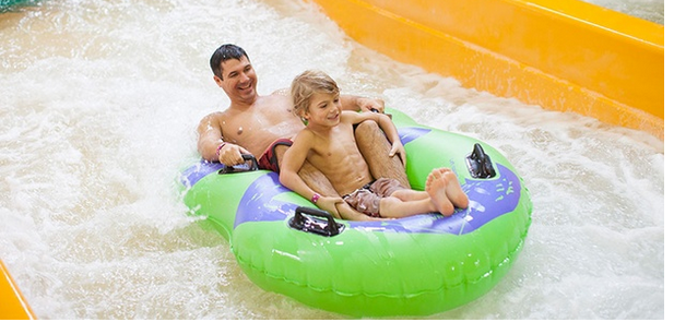 Groupon: Deep Discounts on Great Wolf Lodge Family Suites