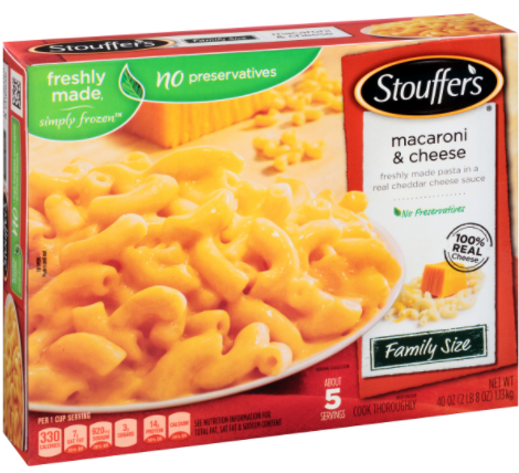 picture relating to Stouffer Coupons Printable identify 3 Fresh Stouffers Entree Discount coupons \u003d Sluggish Cooker Food stuff Merely