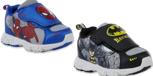 Sears: Better than FREE Kid's Light-Up Athletic Shoes After Shop Your Way Points